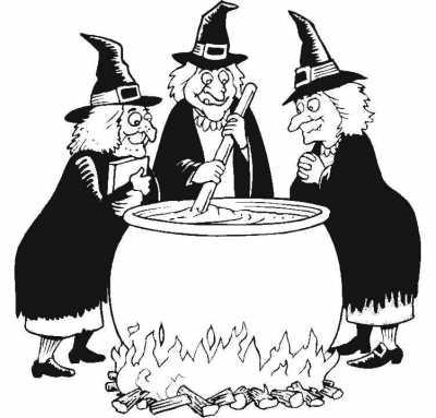 fter halloween et ses sorciers trouver des dessins imprimer gratuitement