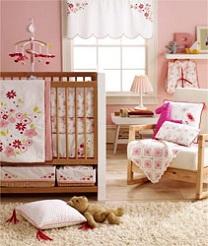 la chambre du b b comment l 39 amenager. Black Bedroom Furniture Sets. Home Design Ideas