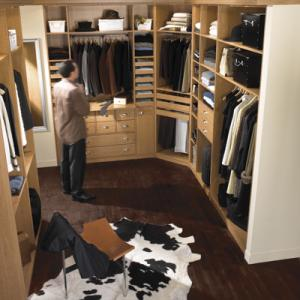 Amenagement Dressing Choisir Le Dressing En Kit