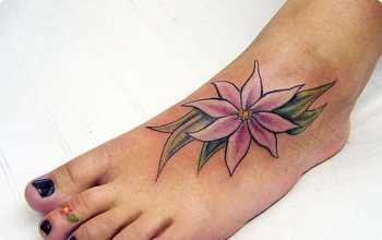 Modele Dessin De Tatouage Fleurs