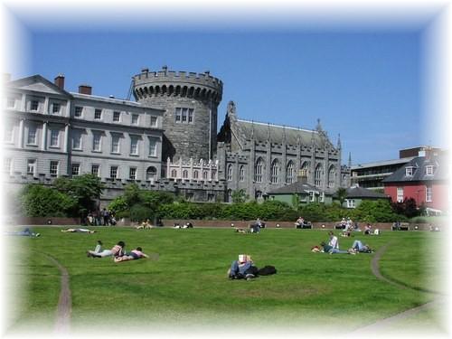 Voyage dublin irlande photo dublin information touristique - Office du tourisme dublin ...